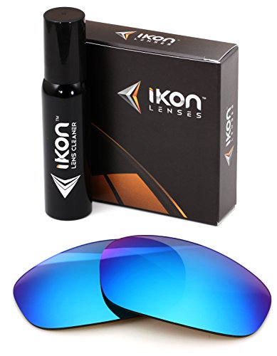 Polarized IKON Replacement Lenses For Costa Del Mar Hammerhead Sunglasses - Ice - Hammerhead Mar Del Costa