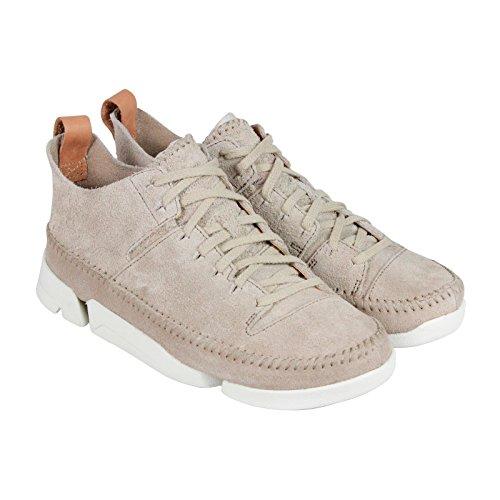 clarks-mens-suede-trigenic-flex-sneakers-sand-10-dm-us
