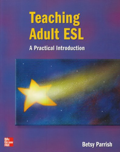 Teaching Adult ESL: A Practical Introduction (Cambridge Handbooks for Language Teachers)