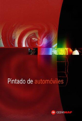 Descargar Libro Pintado De Automóviles Cesvimap