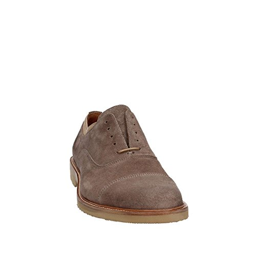 Maritan 140669 Lace-up Heels Man Brown free shipping very cheap sale newest sast for sale Inexpensive for sale cheap sale classic jE1a43ml