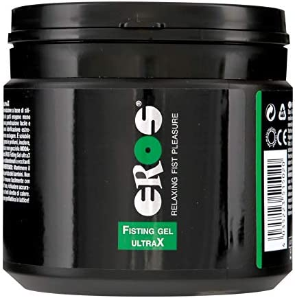EROS Personal Lubricant Fisting Anal product image
