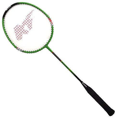 L.E.D STEP Badminton Racket Set from Tournament Professional 2 Carbon Fiber  Shaft Racquets Included Including 1 67cd1d59e44fa