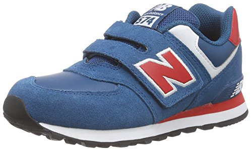 Bleu New Balance Bleu blue Bleu red Balance Balance blue New New red X1zCwdadqx
