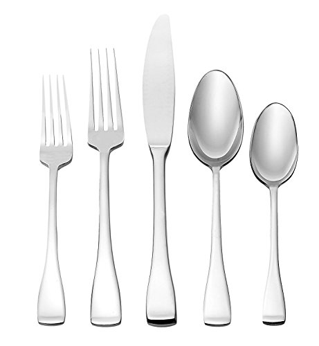 Oneida Surge 45-Piece Set, Service for 8 ()