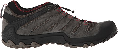 Hiking Boots Beluga Cham Low Rise Merrell 7 Beluga Limit Stretch Grey Men's wZ8xa0qfT