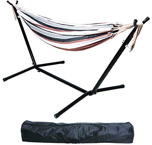 BalanceFrom Double Hammock with
