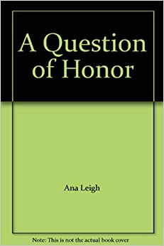 Book A Question of Honor