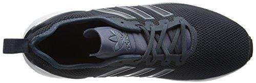 Core Herren Bold Snearkers Originals Black Bold Flux Onix Onix ZX ADV adidas Blau 1aPRAqRw