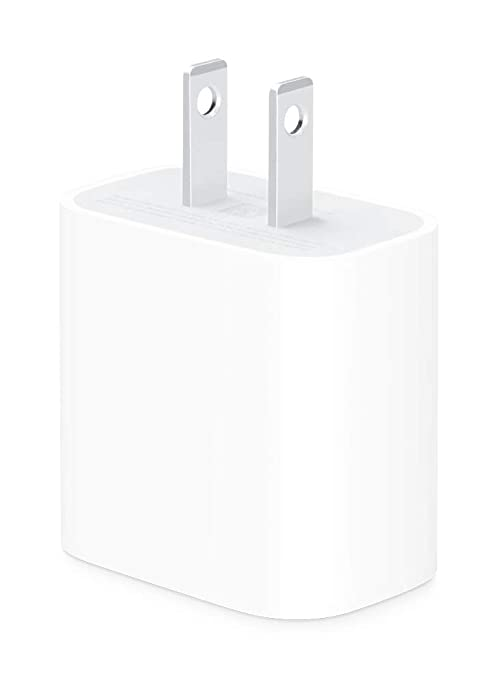 The Best Apple Power Adapter And Iphone Charger