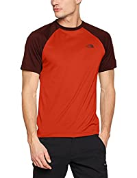 North Face Tanken Raglan Short Sleeve T-Shirt