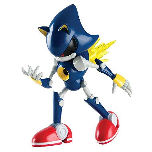 Sonic Boom Metal Vinyl Figure