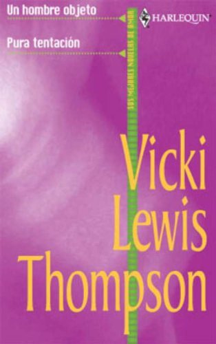 pura tentacion vicki lewis thompson