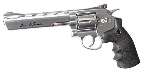 ASG Dan Wesson 6' CO2 Powered Air Revolver