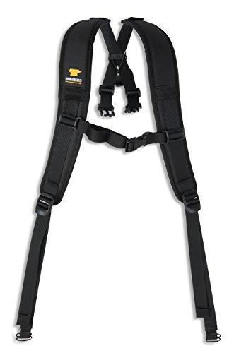 Mountainsmith Strappette Shoulder Straps (Lumbar Backpack)