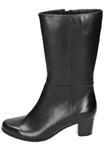 Botas Mujer Piazza Negro 970720-1 Negro