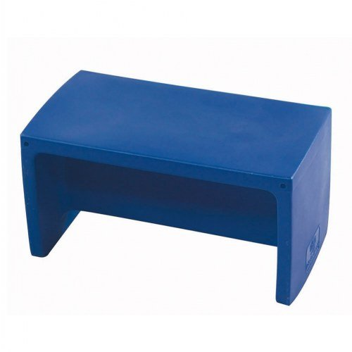 Blue Adapta-Bench® by Constructive Playthings