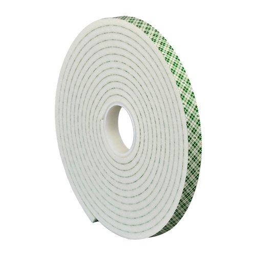 3M Double Sided Foam Tape, 1