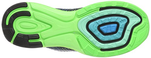 mehrfarbig 7 Ginnastica summit gym Royal White Multicolore Scarpe Uomo blue Da anthracit Nike Lunarglide Lagoon 0C5cq