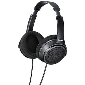 Sony MDRMA102TV - Auriculares de diadema abiertos, negro