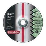 Metabo - 7in x 1/4 x 7/8 Zirconia Wheel