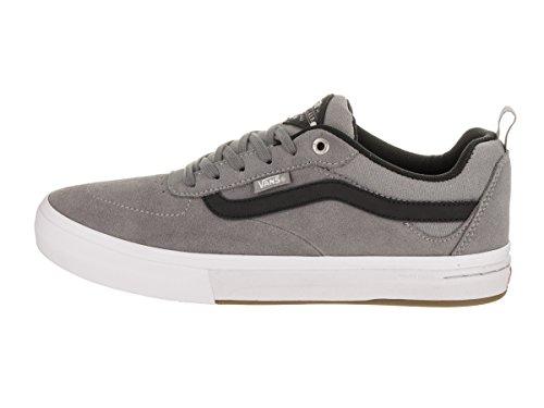 Vans Men's Kyle Walker Pro Skate Shoe Medium Grey deals discount 2015 where to buy cheap real great deals sale online G86gcajl9k