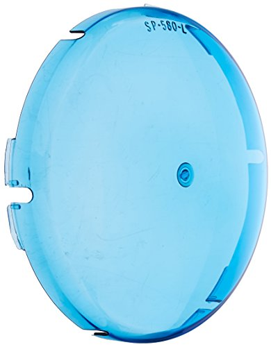 Hayward SP0580LLB Light Blue Snap on Lens Cover Replacement for Hayward Underwater Pool and Spa (Pool Light Covers)