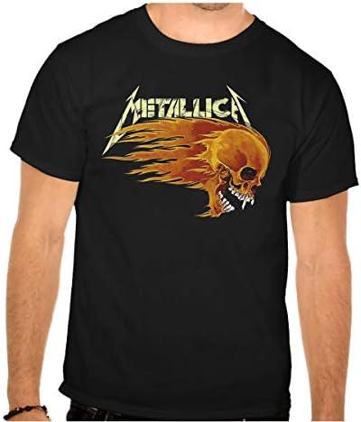 Metallica Rockband Rock Music Legends -Kids935