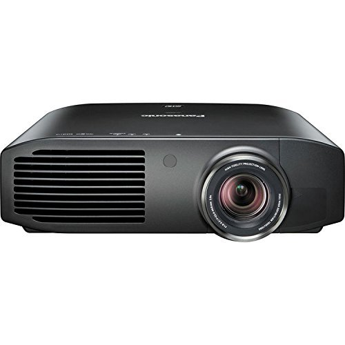 8000 lumens projector - 2