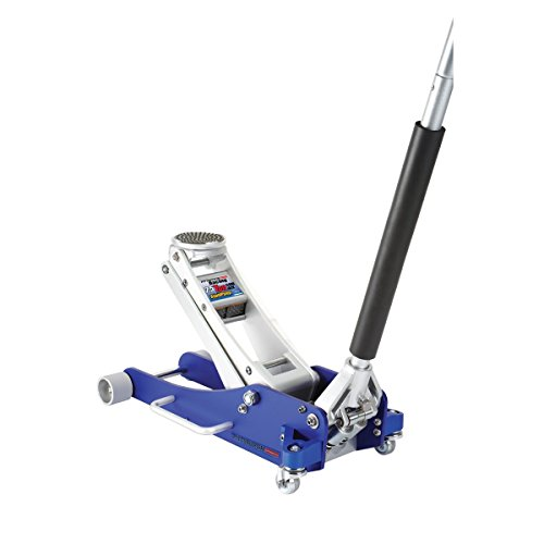 2.5 Ton Aluminum Racing Floor Jack with RapidPump?« Special