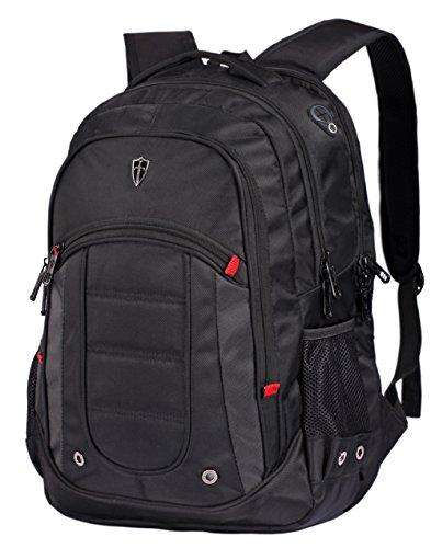 Victoriatourist V6060 Laptop Backpack College Rucksack Business Bag with 2...
