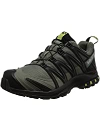 Men's XA Pro 3D CS Waterproof Trail Runner