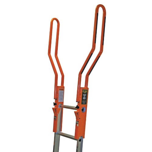 10. Guardian Fall Protection 10800 Safe-T Ladder Extension System