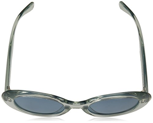 6052 S GREY Polaroid PLD mujer Gafas de Sol BLUE qwn1IHH7