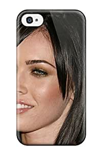 DRauEpB2822MZXJS Case Cover Protector For Iphone 4/4s Megan Fox 2011 Case