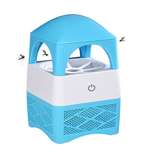 vinmax Electronic Mosquito Killer Repellent Lamp Bug Fly Zap