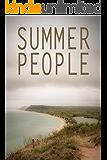 Summer People (Ray Elkins Thriller Series)