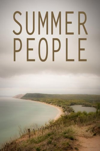 Summer People (A Ray Elkins Thriller Book 1)