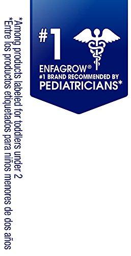 Enfagrow PREMIUM Toddler Next Step, Vanilla Flavor - Ready to Use Liquid, 8 fl oz, (24 count) by Enfagrow Next Step (Image #12)