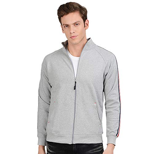 AWG ALL WEATHER GEAR Mens Cotton Casual Jacket