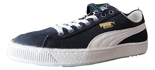 Puma Basket Classic Canvas Herren Sneaker 35575901Sneakers Schuhe