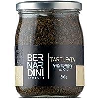 Bernardini Tartufi Tartufata Setas y Trufa en Aceite
