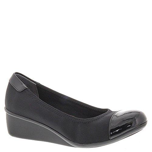 Drew Shoe Women's Elizabeth Pumps,Black,11 M