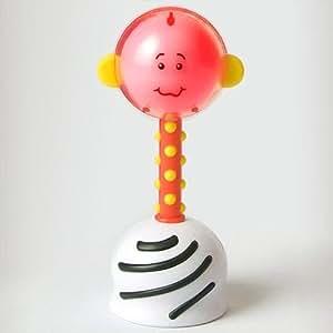 SmartNoggin NogginStik Developmental Light-up Rattle