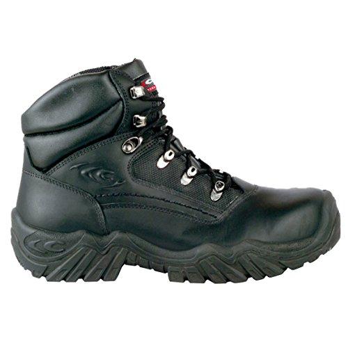 "Cofra 80520–000.w37Talla 37S3HRO SRC ""Ortles Zapatos de seguridad, color negro"