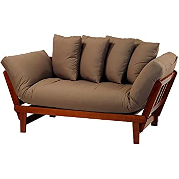 Amazon Com Casual Home 411 75 Casual Lounger Sofa Bed