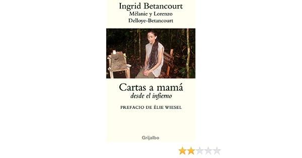 Amazon.com: Cartas a mamá: desde el infierno (Spanish ...