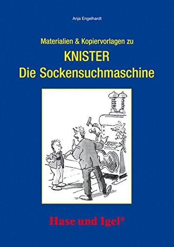 Begleitmaterial: Die Sockensuchmaschine