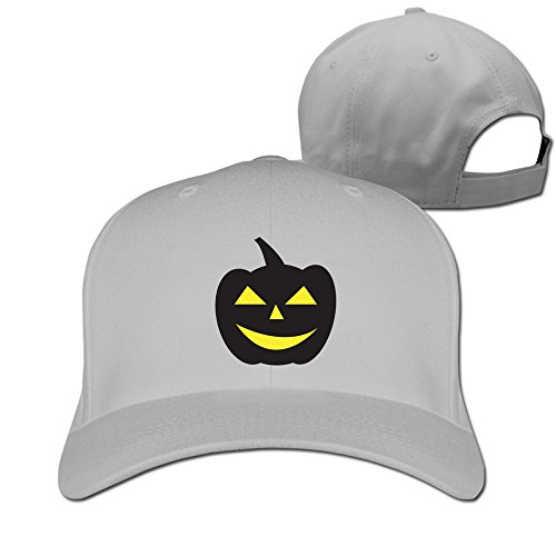 (Happy Halloween Ash Adjustabal Hats For Man)