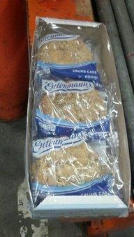 Entenmann's Crumb Cake 9/3 Oz. Box